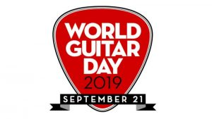 Happy world guitar day!